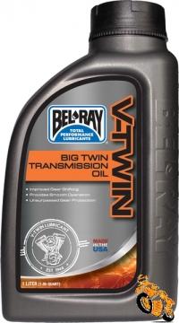 Big Twin Transmission Oil 85W-140
