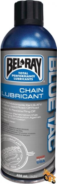 Blue Tac Chain Lube