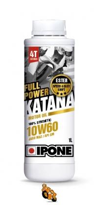 Full Power Katana 10W60