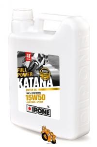 Full Power Katana 15W50