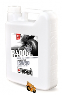 IPONE R 4000 RS 15W50