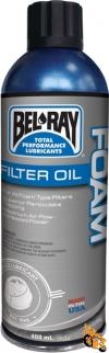 Foam Filter Oil Spray