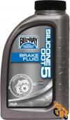 Silicone DOT 5 Brake Fluid