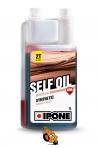 SELF OIL 2-Takt Erdbeere